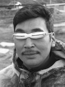 gafas esquimal
