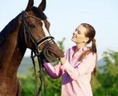 El reto de evaluar los estados emocionales de los caballos