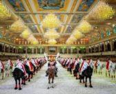 La equitación, el deporte de moda en China