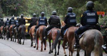Lanzan un crowdfunding para fundar la primera reserva natural destinada a perros y caballos policías jubilados en Girona