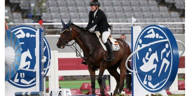 SAINT BOY: El caballo que está haciendo reflexionar al mundo hípico
